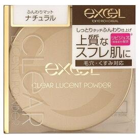 エクセルクリアルーセントパウダー NBCP1/エクセル(exceL)