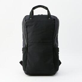 【beruf baggage / ベルーフ バゲッジ】【豊岡鞄】BACKPACK 2 HA/ノーリーズ メンズ(NOLLEY'S)