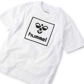 【hummel×MEN'S BIGI】エンボス加工Tシャツ/メンズビギトーキョー(MEN'S BIGI TOKYO)