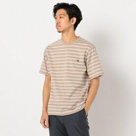 ASTLAD 半袖Tシャツ/フレディ&グロスター メンズ(FREDY&GLOSTER)