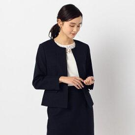 綾織ツイードジャケット/ノーリーズ レディース(NOLLEY'S)