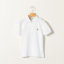 SHIPS any×Munsingwear: 別注 ポロシャツ/シップス エニィ(キッズ)(SHIPS any)