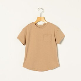 SHIPS any×MONMIMI: 別注 カラー Tシャツ/シップス エニィ(キッズ)(SHIPS any)