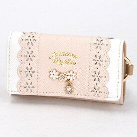 ベール キーケース/リズリサ(バッグ&ウォレット)(LIZ LISA Bag&Wallet)