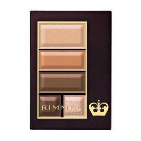 リンメル ショコラスウィート アイズ ソフトマット 002/リンメル(RIMMEL)