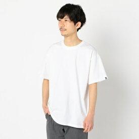 【newhattan / ニューハッタン】ベーシックTシャツ 半袖 HB001−326/フレディ&グロスター メンズ(FREDY&GLOSTER)