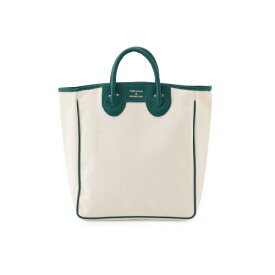 【YOUNG & OLSEN】CANVAS CARRYALL TOTE M/アダム エ ロペ ル マガザン(ADAM ET ROPE Le Magasin)