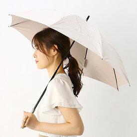 2020年夏の新作/晴雨兼用傘/1段スライドショート傘/遮光/UV加工/ジルスチュアート(オーロラ)(JILL STUART)