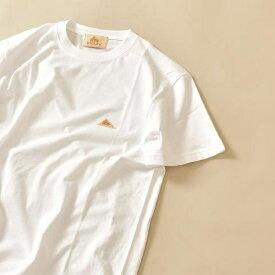 KELTY: SHIPS別注 ロゴ Tシャツ/シップス(メンズ)(SHIPS)