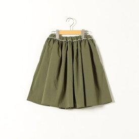 ARCH&LINE:COOLMAX サッカースカート/シップス エニィ(キッズ)(SHIPS any)