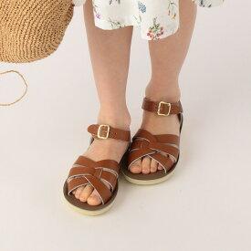 Salt Water Sandals:Swimmer(16〜22cm)/シップス キッズ(SHIPS KIDS)