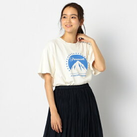 Paramount Pictures Tシャツ/ノーリーズ レディース(NOLLEY'S)