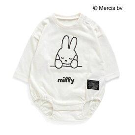miffy(ミッフィー)ロンTボディーオール/エフオーオンラインストア(F.O.Online Store(SC))