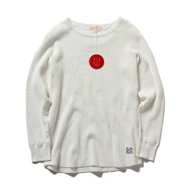"""saintete × ビーミング by ビームス / 別注 """"BBB"""" サーマルT/ビーミングライフストア(メンズカジュアル)(Bming lifestore MC)"""