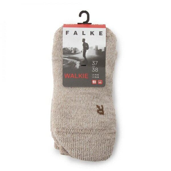 【FALKE(ファルケ)】16480 WALKIE/ビショップ レディース(Bshop)「不良品のみ返品を承ります」【dl】0101marui