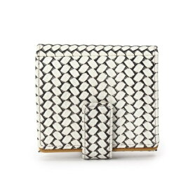 OTTICA(オッティカ)薄型二つ折り財布/ヒロコ ハヤシ(HIROKO HAYASHI)