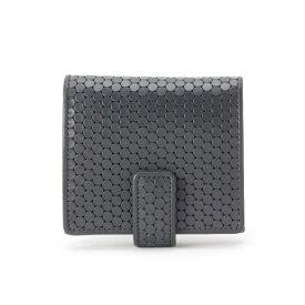 L革小物(◆CARDINALE(カルディナーレ)薄型二つ折り財布)/ヒロコ ハヤシ(HIROKO HAYASHI)