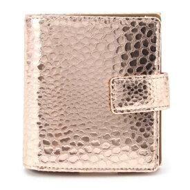 GATTOPARDO(ガトーパルド)薄型二つ折り財布/ヒロコ ハヤシ(HIROKO HAYASHI)