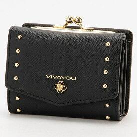 財布(口金型2つ折り財布)/ビバユー(バッグ&ウォレット)(VIVAYOU)