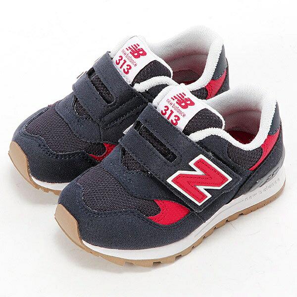 【ベビー・キッズ・シューズ】NB FS313/ニューバランス(キッズ)(new balance kids)