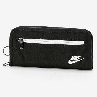 Nike heritage long wallet / Nike (nike)