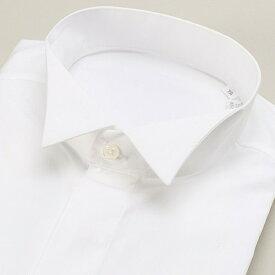 【アウトレット】[首37〜43cm]シリーズ2(形態安定加工生地)[ラクチンすっきりYシャツ]/ビサルノ