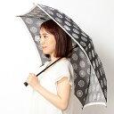 雨傘(折りたたみ/ミニ)花柄(レディース)/ミラ・ショーン(雑貨)(mila schon)