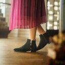 【マルイのラクチンブーツ★送料無料】[ラクチンきれいブーツ]タッセルブーツ(2.0cmヒール)/ヴェリココ(veliko…