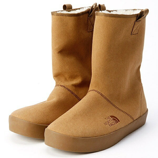 THE NORTH FACE/防水ブーツ/WINTER CAMP BOOTIE 2/ユニセックス/ザ