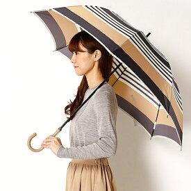 雨傘(長傘)ボーダー(レディース/婦人)/マッキントッシュ フィロソフィー(MACKINTOSH PHILOSOPHY)