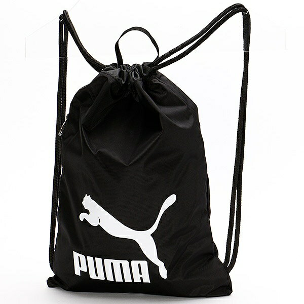 【プーマ/PUMA】メンズカジュアルバッグ(オリジナルスジムサック)/プーマ(PUMA)