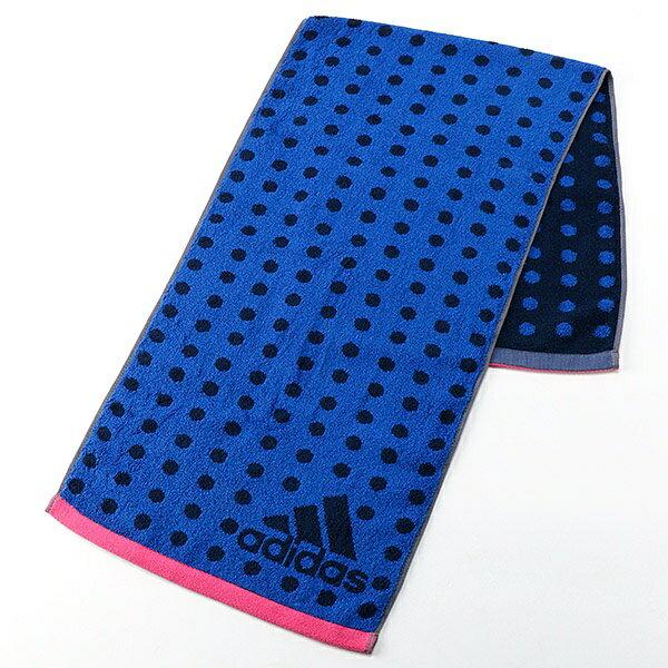 【34×110cm】ヒートスポーツタオル/アディダス(雑貨)(adidas)