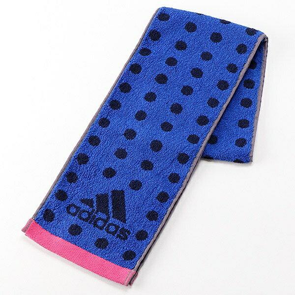 【15×120cm】ヒートスリムスポーツタオル/アディダス(雑貨)(adidas)