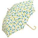 雨傘 チューリップ(長傘/レディース)/w.p.c(WPC)