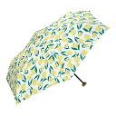 雨傘 チューリップmini(折りたたみ傘/レディース)/w.p.c(WPC)