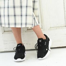 スニーカー(adidas/アディダスオリジナルス/FALCONW/ファルコン)/アディダス オリジナルス(adidas originals)