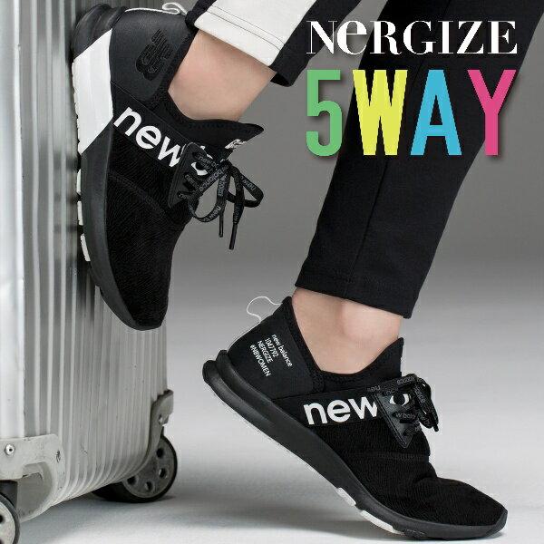 newbalance/5wayスニーカー/WXNRG/18年秋冬モデル/ニューバランス(new balance)