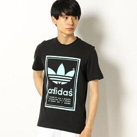 【アディダスオリジナルス】メンズTシャツ(VINTAGETEE)/アディダス オリジナルス(adidas originals)