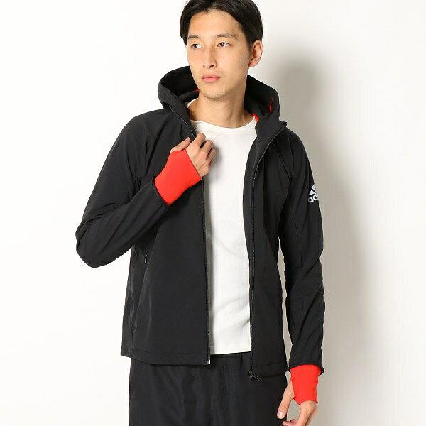 【adidas/アディダス】M4T ハッスイウルトラウォームジャケット/アディダス(adidas)