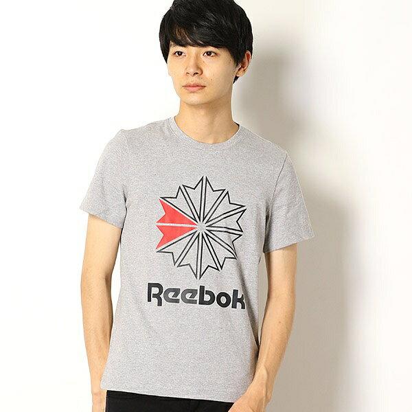 【REEBOK/リーボック】メンズTシャツ(F グラフィック Tシャツ)/リーボック(Reebok)