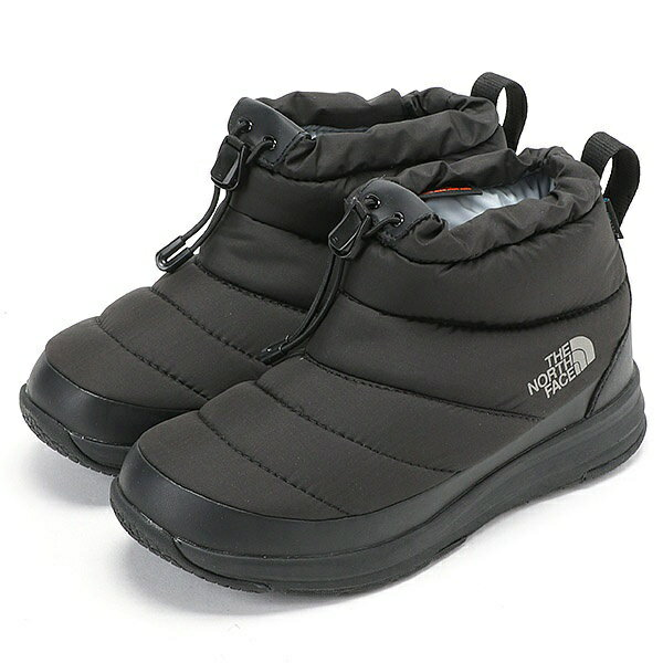THE NORTH FACE/Nuptse Bootie Lite IV WP Mini/防水/保温/ザ・ノース・フェイス(THE NORTH FACE)