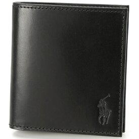 小銭付き札入れ/ポロ ラルフローレン(ウォレット)POLO RALPH LAUREN(men's wallet)