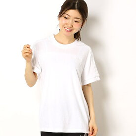 【アディダスオリジナルス】レディースTシャツ(3 STRIPES TEE)/アディダス オリジナルス(adidas originals)