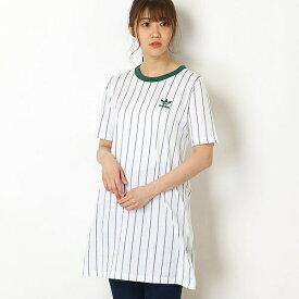 【アディダスオリジナルス】ワンピース(TEE DRESS)/アディダス オリジナルス(adidas originals)