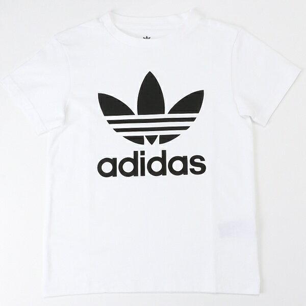 【アディダスオリジナルス】キッズ(TREFOIL TEE)/アディダス オリジナルス(adidas originals)
