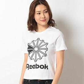 【リーボック クラシック】レディースTシャツ(AC W グラフィック Tシャツ)/リーボック クラシック(REEBOK CLASSIC)