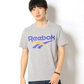 【リーボック クラシック】メンズTシャツ(CL ベクター Tシャツ)/リーボック クラシック(REEBOK CLASSIC)