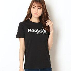 【リーボック クラシック】レディースTシャツ(CL リーボック Tシャツ)/リーボック クラシック(REEBOK CLASSIC)