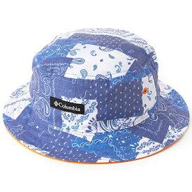 キッズ 帽子(ポウワレイクジュニアバケット)/コロンビア(Columbia)