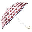 雨傘【MOOMIN(ムーミン)】(ジャンプ式長傘/グラスファイバー骨/雨晴兼用/撥水)/ラインドロップス(LINE DROPS)
